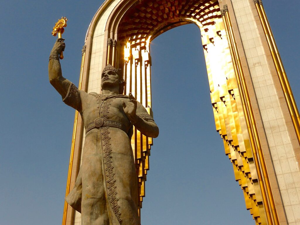 دستاوردهای فرهنگی تاجیکستان در سی سال استقلال این کشور / شاه منصور شاه میرزا