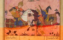 معرفی زنان شاهنامه / گردآفرید (سمیه ارشادی)