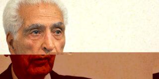 شیرین بیانی درگذشت محمدعلی اسلامی ندوشن را نادرست خواند